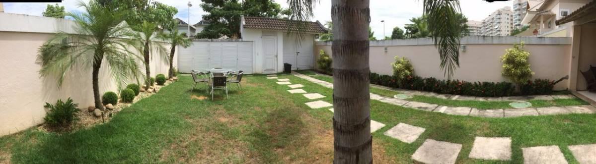 Otima Casa - Condominio Alvorda da Barra - Atras da Igreja Universal da Barra