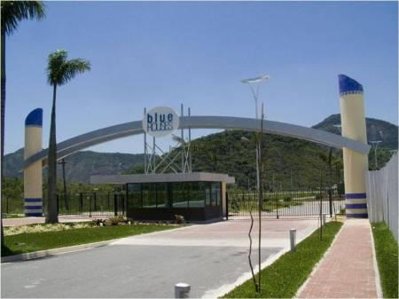 LINDA CASA PRONTA NO BLUE HOUSES = ESTUDO PERMUTA