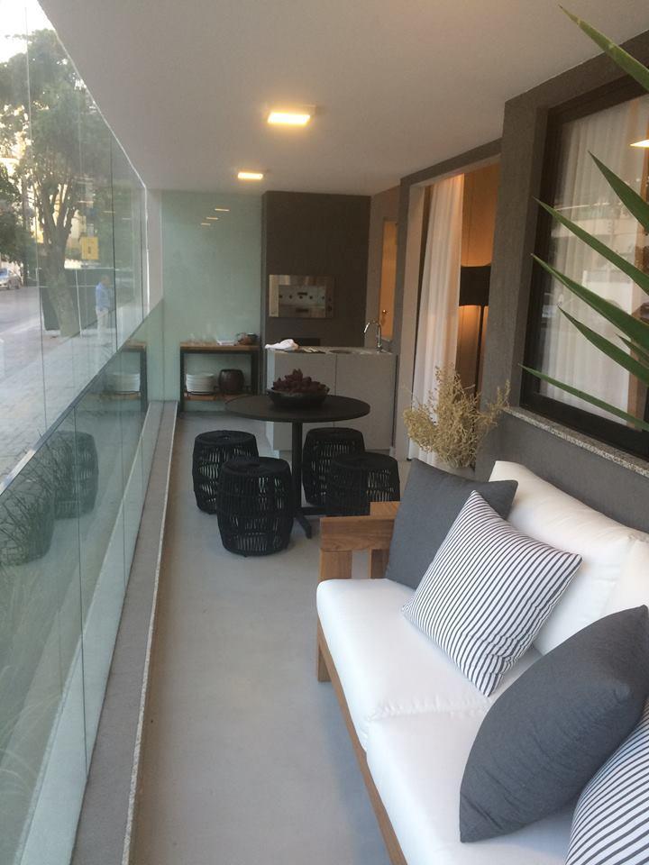 Raro Design Residence - 3 e 4 quartos - Freguesia