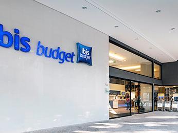 Ibis Budget Morumbi