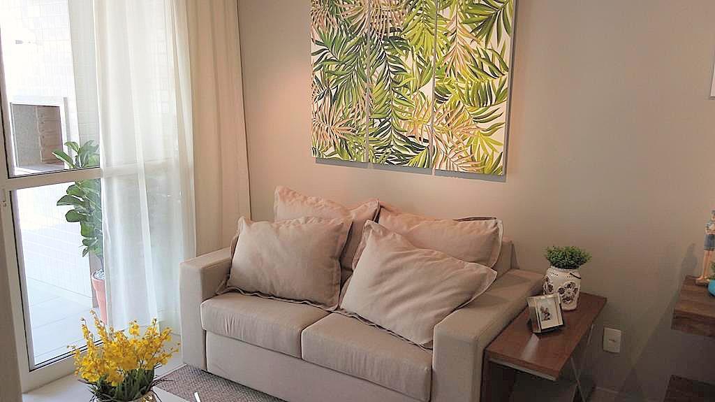 Linda Vista!! Apartamento Novo 3 Dorm ( 2 suítes)  - Praia da Enseada - Bertioga