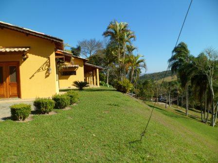Fazenda 400 hectares próximo a Bragança  ( 166 alqueires)