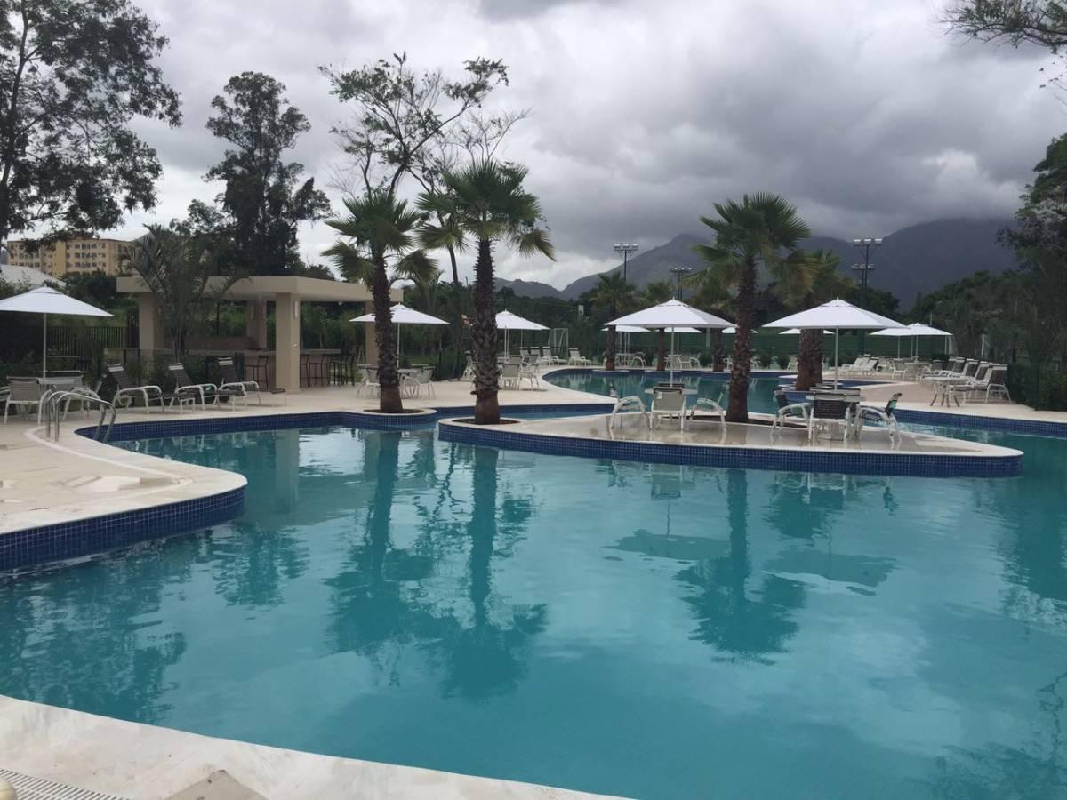 Cobertura Duplex no Life Resort - Campo Grande