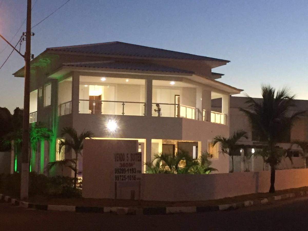 Casa Guarajuba Paraiso dos Lagos