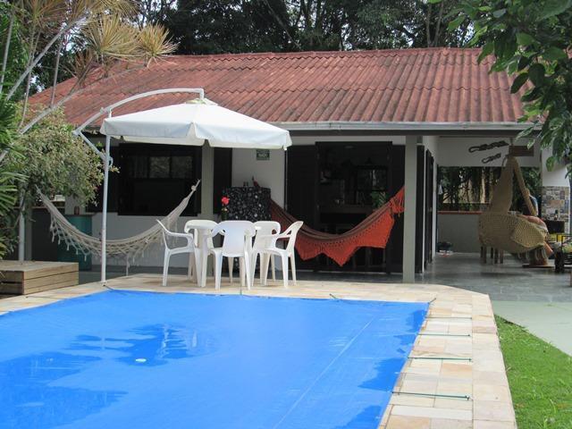Casa de 2 quartos, Itapoá