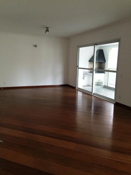 Apartamento para Locação no Campo Belo