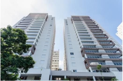 Oportunidade de alto padrão no Brooklin Paulista 258m²- 4 suítes- 4 vagas