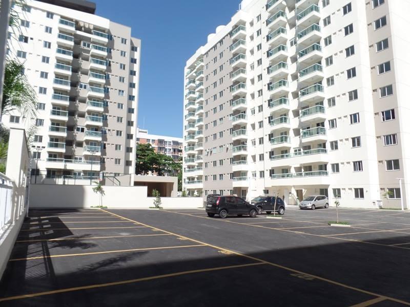 Viva Penha Clube Condomínio - Apartamentos de 2 e 3 quartos na Penha