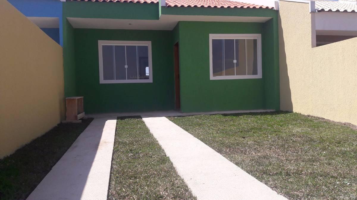Casa com 2 quartos no bairro Greenfield