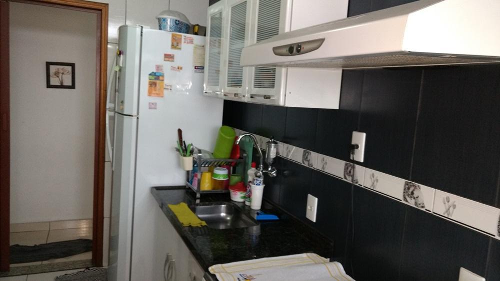 Lindo apartamento 3 quartos com vaga Cachambi