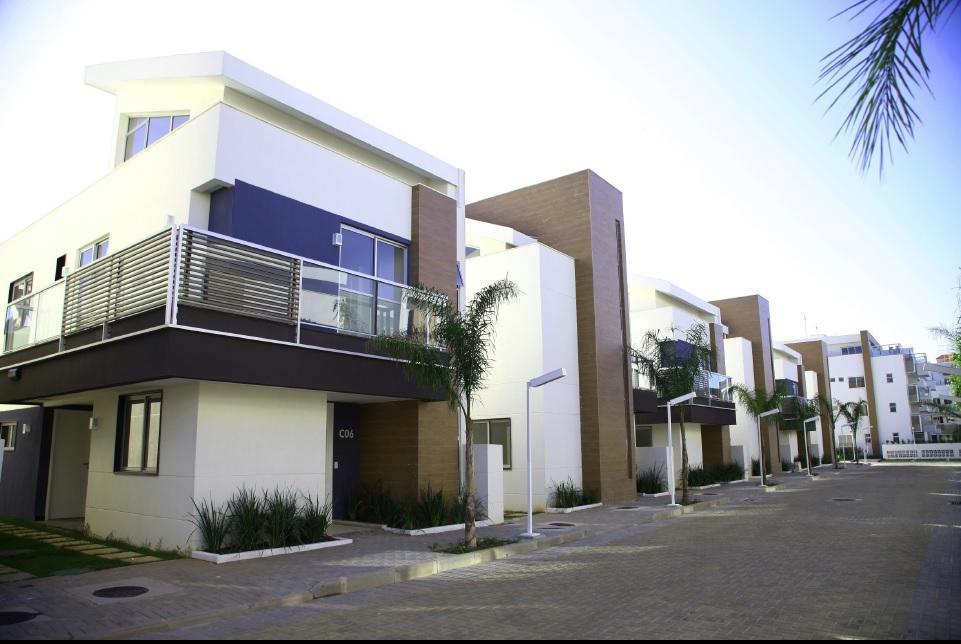 casa venda com 4 quartos recreio dos bandeirantes rio