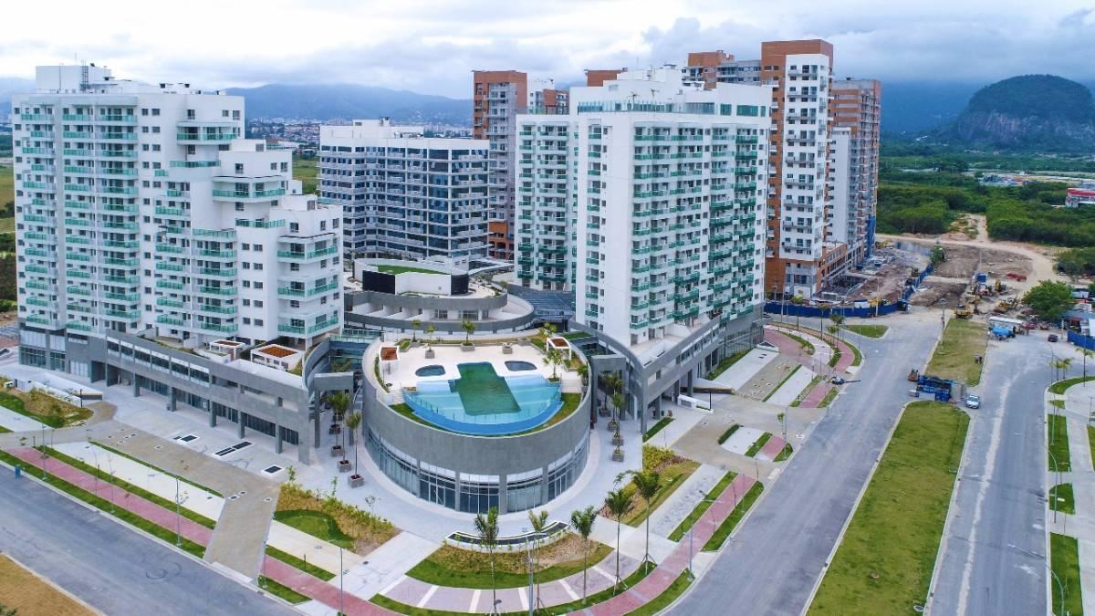 Barra - Union Mal - Lojas com área privativa entre 34m² e 249m².