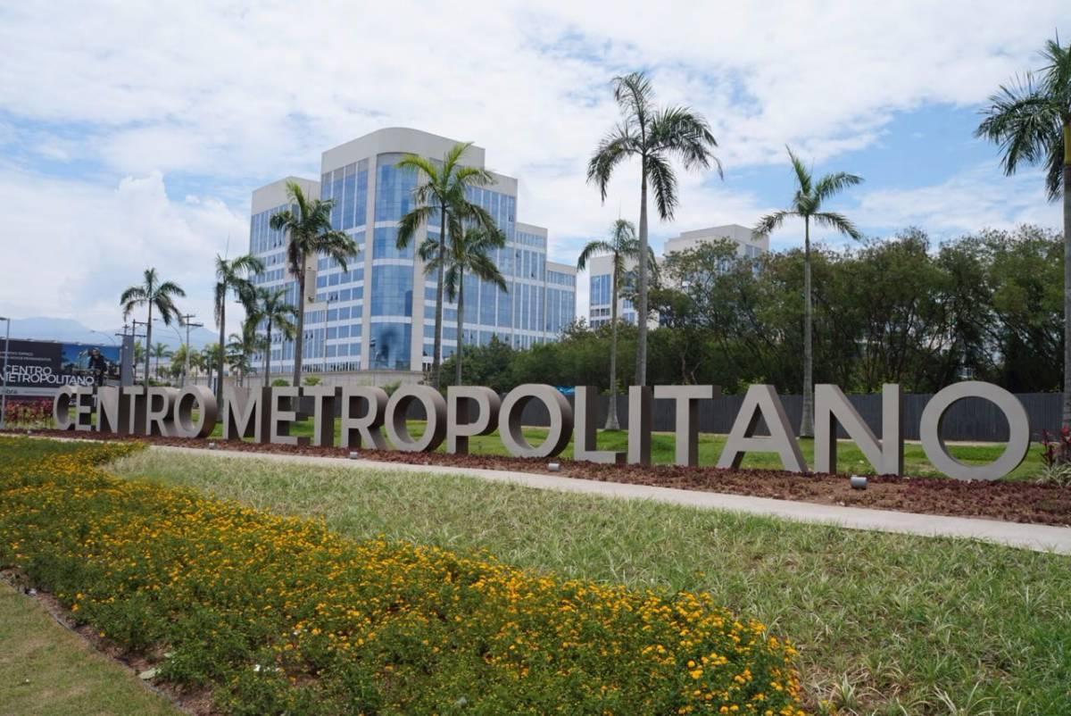 Barra - Espaço Corporativo 1500mts - Confira