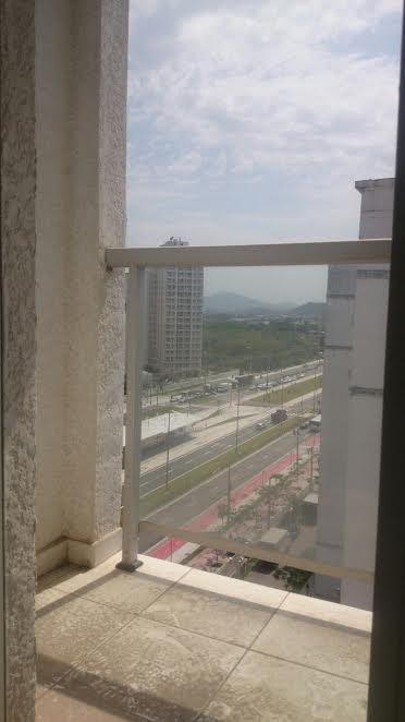 Apartamento na Barra Olímpica Pronto - Minha Praia