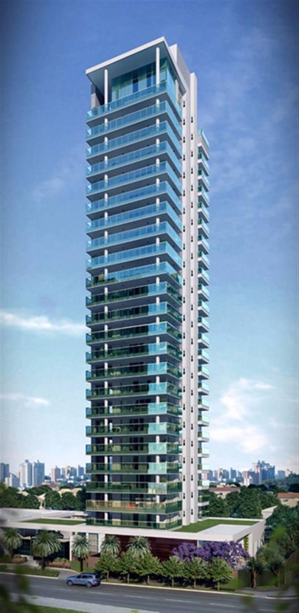 Cyrela Essenza Moema Apartamento a Venda Novo Pronto