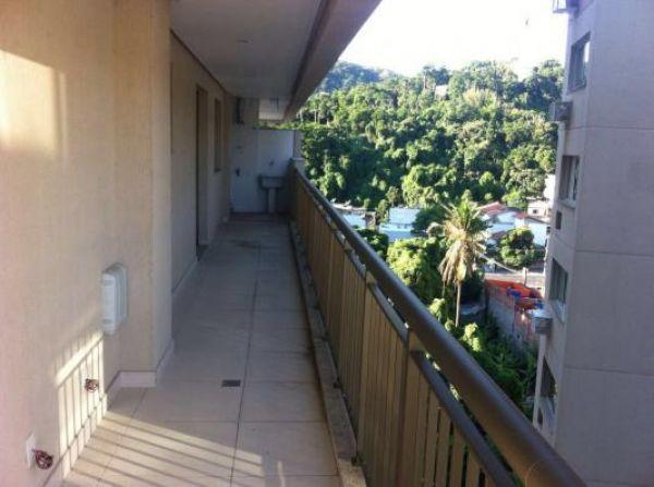 Apartamento à venda - no Jardim Icaraí