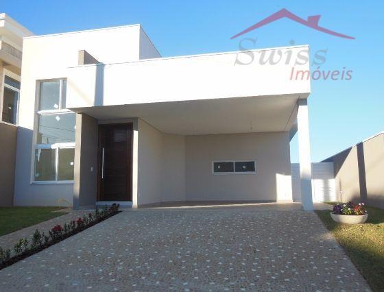 Casa Venda Com 3 Quartos Swiss Park Campinas R 950