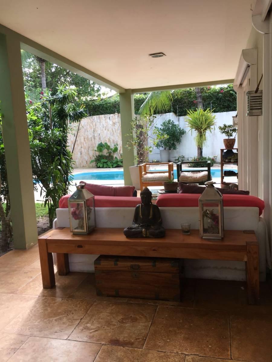 Casa de 3 quartos, Tibau do Sul