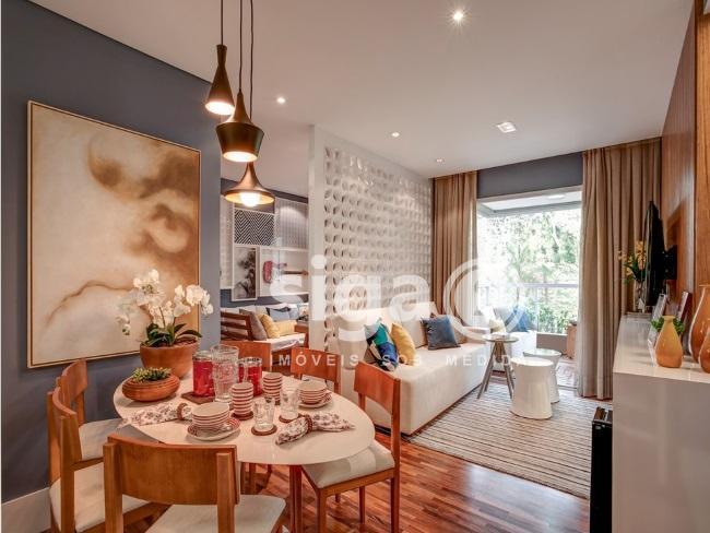 Apartamento, Studio á venda - Brooklin, São Paulo SP