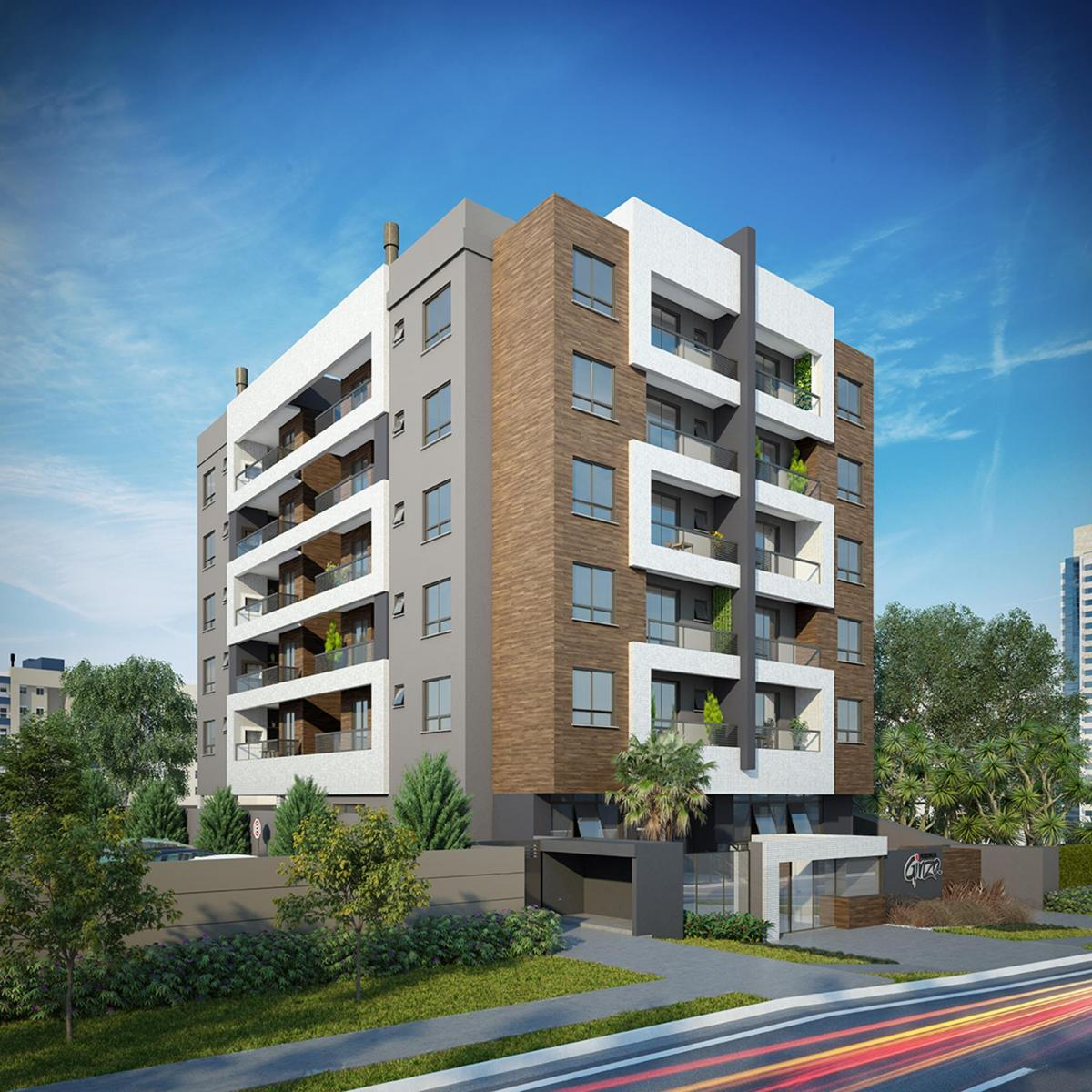 Residencial Ginza 203