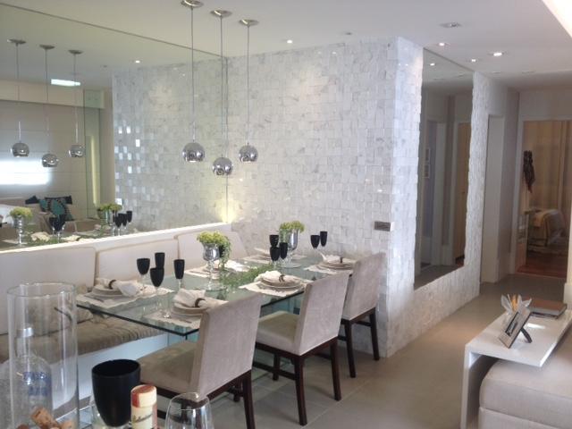 Apartamento 4 dormitórios - 3 suítes na Vila São Francisco