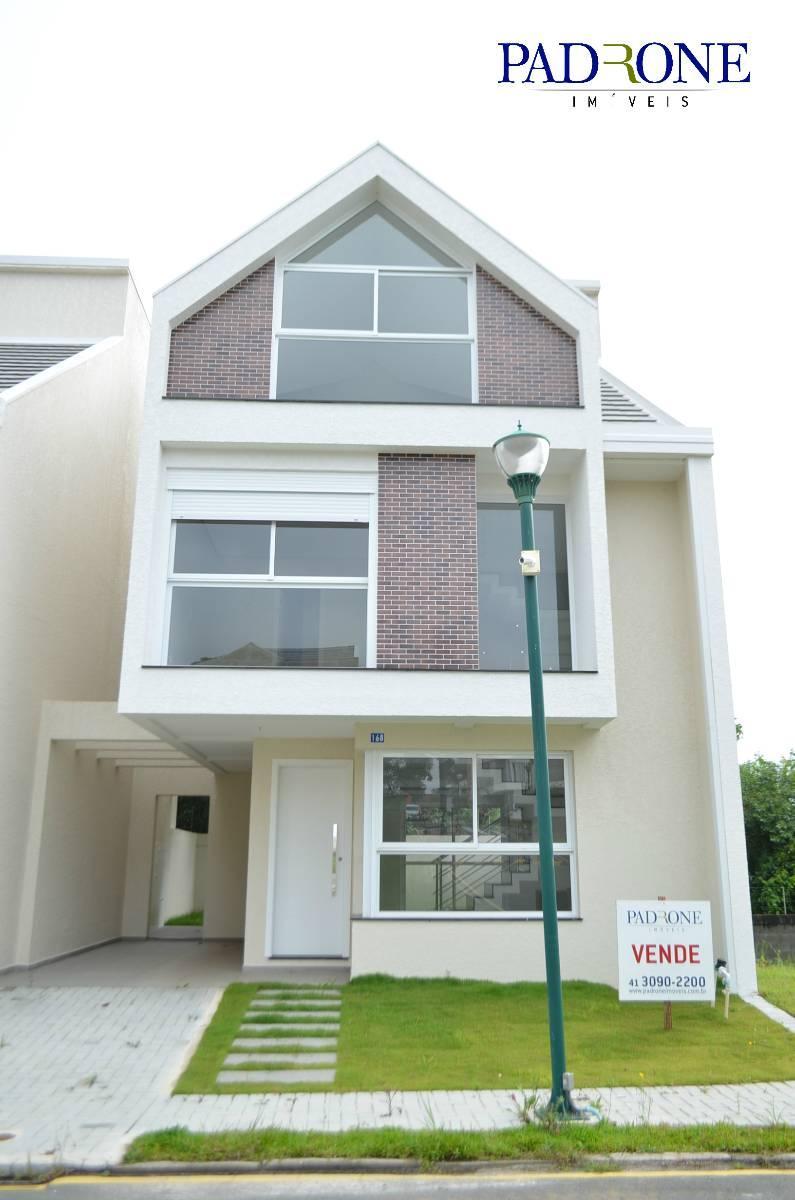 Residência 140m² em Condomínio Fechado no Bairro Santa Candida