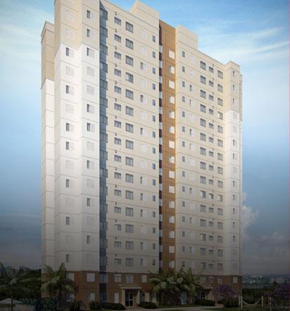 Apartamento em Itaquera 55 m² 3 Quartos