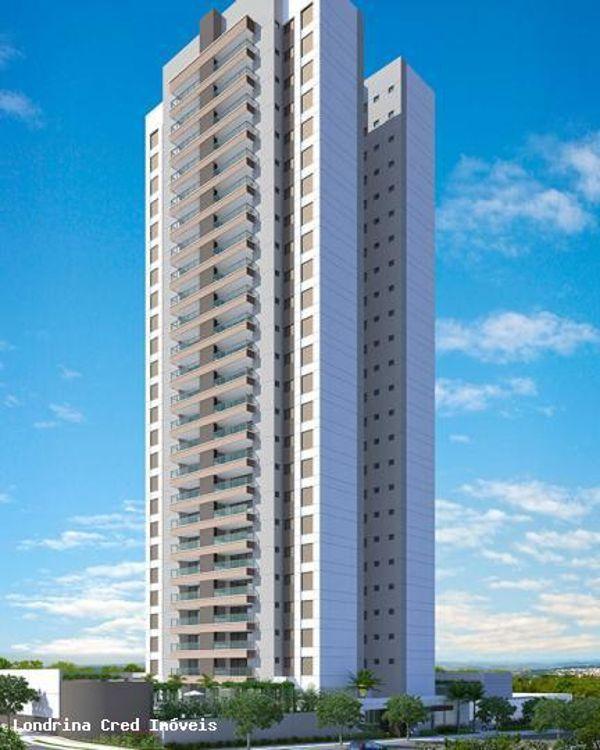 Apartamento no MAISON VEYRON - Fazenda Gleba Palh
