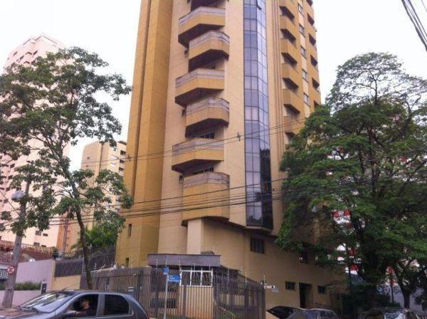 Apartamento no EDIFÍCIO FLORIANÓPOLIS - Centro