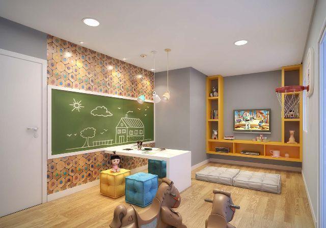 Apartamento em São Mateus Plano Minha Casa Minha Vida