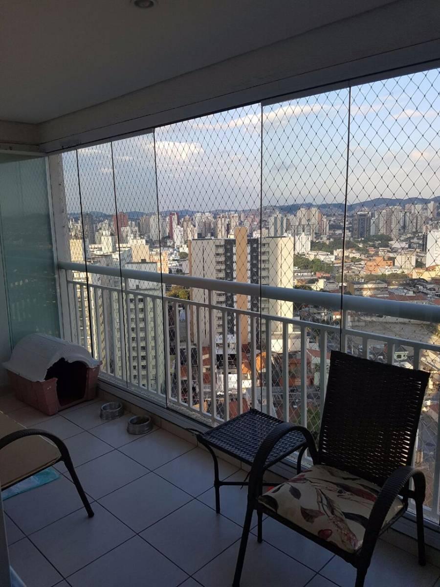 Condomínio Ânima  - P/ Vender - AP6223 Apartamento Residencial / Centro