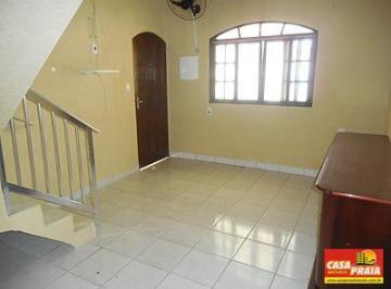 Casa de 3 quartos, Mongaguá
