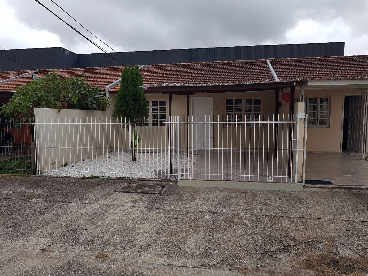 Casa Residencial - 02 quartos no Afonso Pena