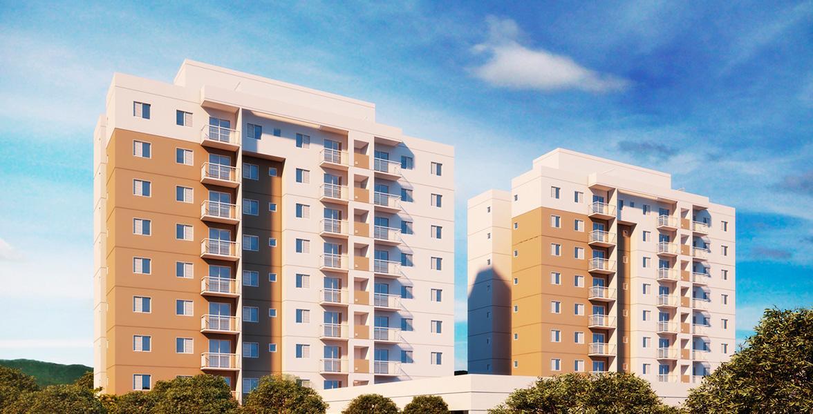 Apartamento a venda na Aricanduva - 47 m² com varanda