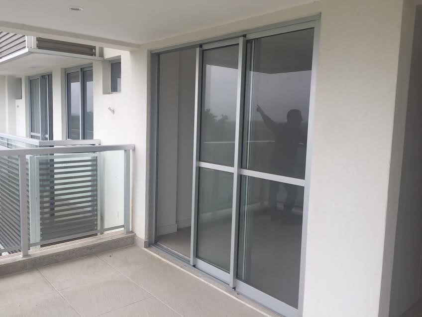 Recreio - Apartamento 2 quartos c/ suite, infra completa e Segurança - Concetto