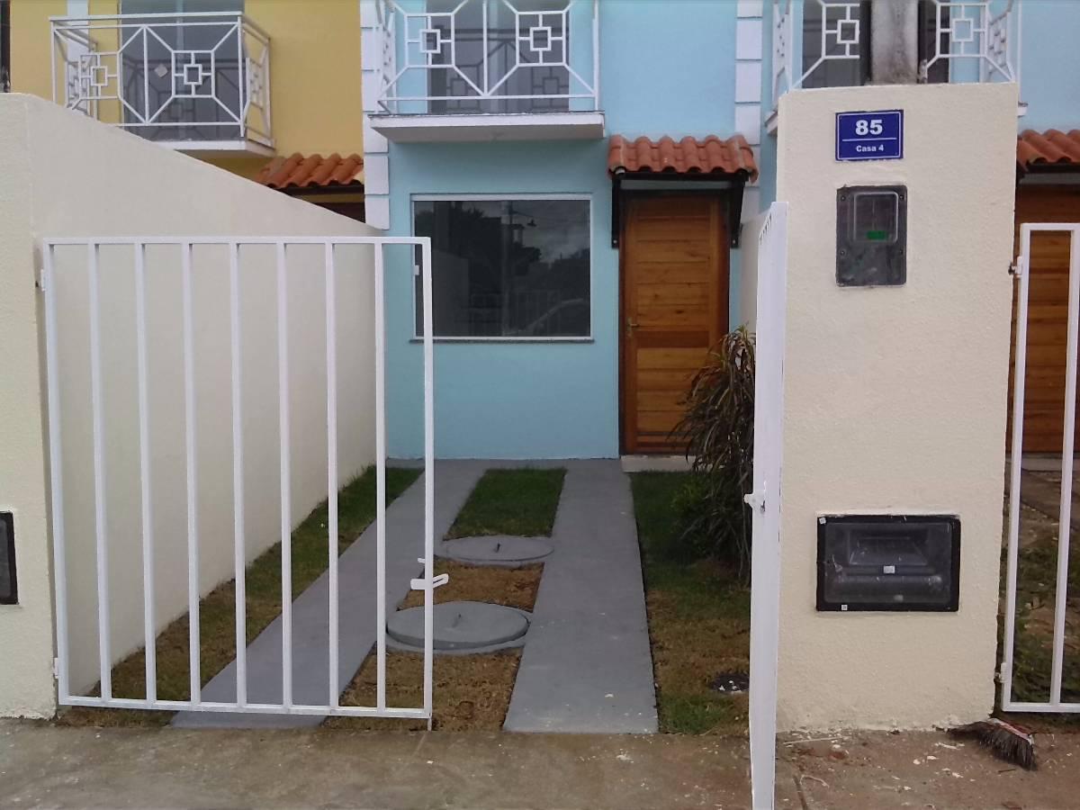 Casa em Campo Grande 2 Quartos Quintal Gigandesco