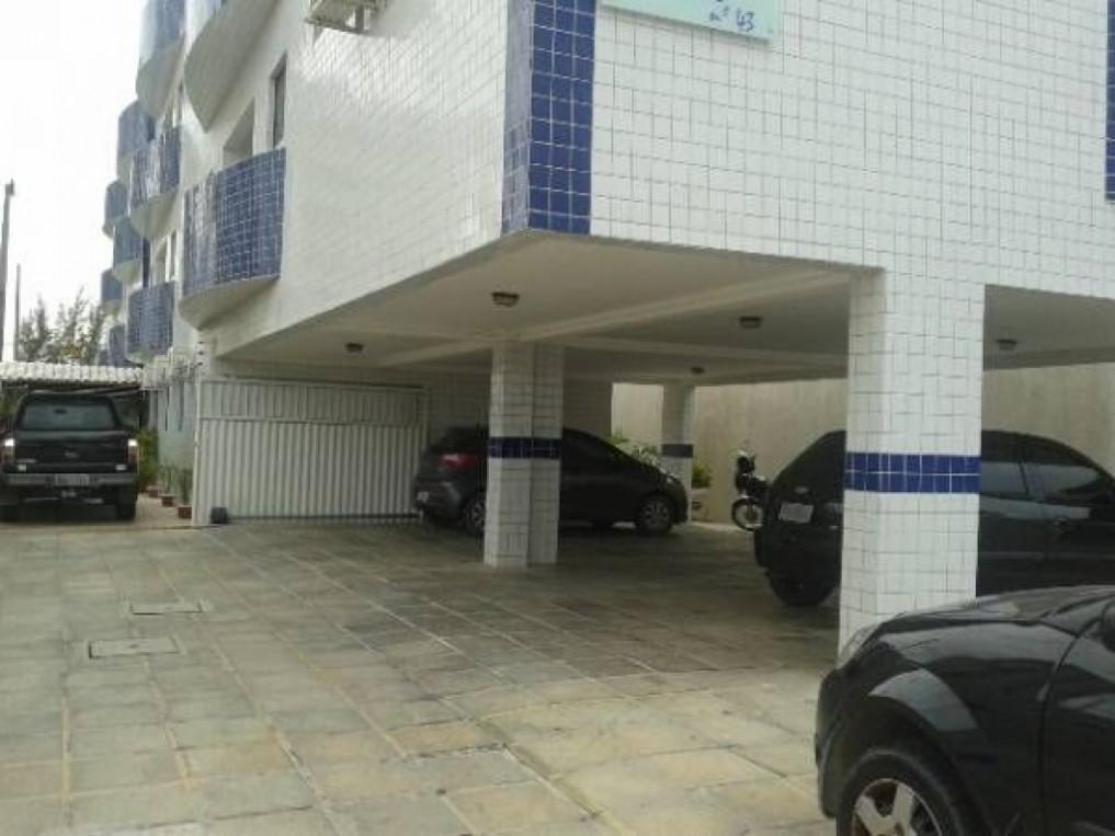Apartamento à venda - no Aeroclube