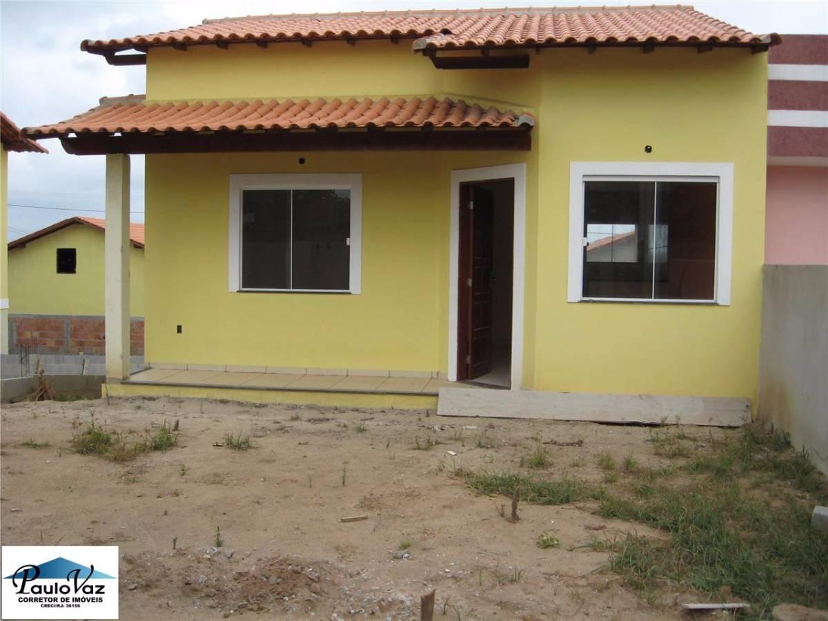 Boa Casa Araruama RJ Vila Canaã 2 Quartos