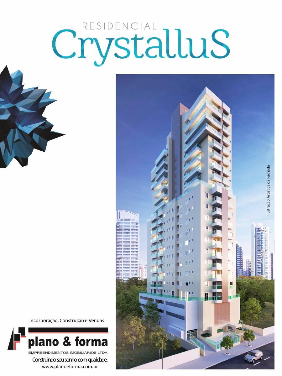 Residencial Crystallus