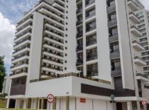 image- Casablanca Mall Residence - 1 Quarto - 44 m ²