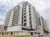 image- 01 E 02 Quartos 44 A 92 m - Águas Claras - Casablanca Mall Residence