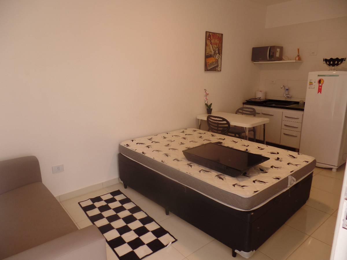Apartamento para aluguel - na Vila Trujillo