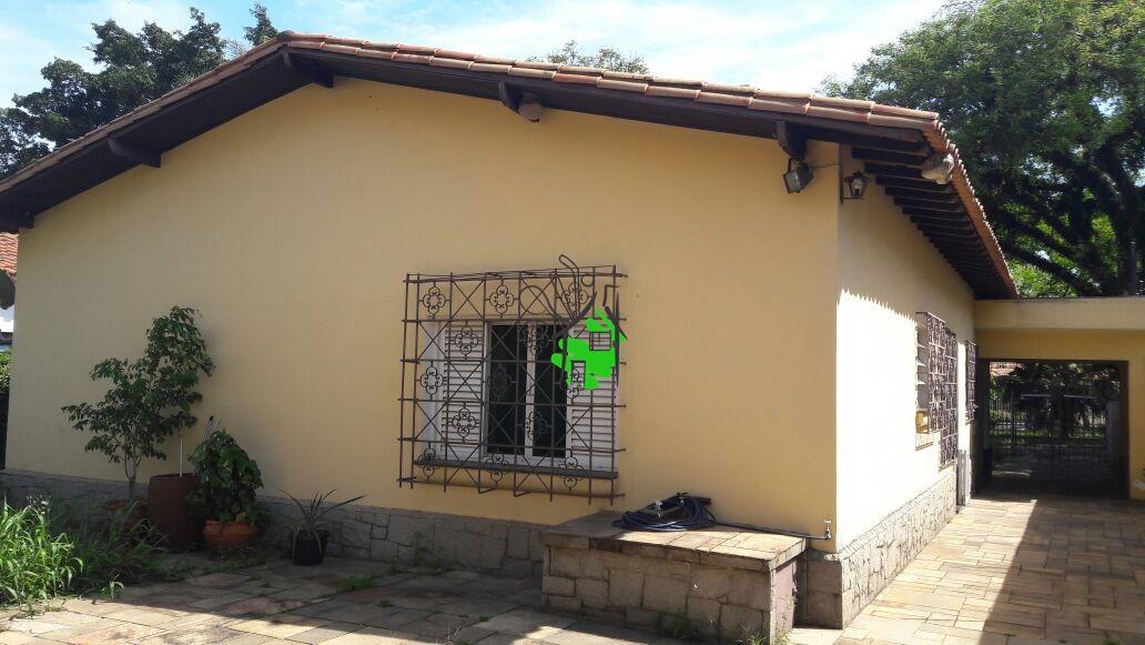 Casa Térrea - Alto da Lapa