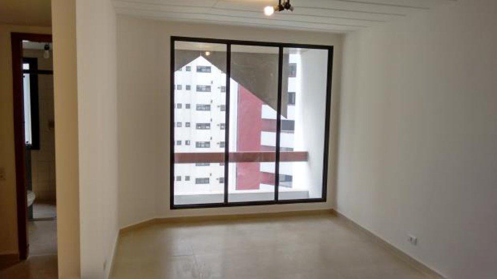 Av. Jamaris- Planalto Paulista