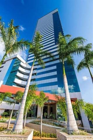 Sala Comercial 124m² ao lado do Salvador Shopping - CEO empresarial
