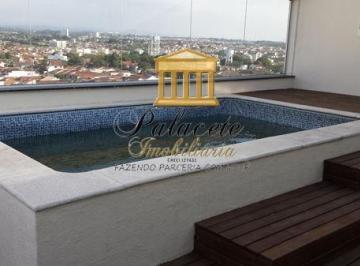 Apartamento de 4 quartos, Pindamonhangaba