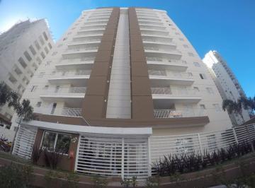 Apartamento de 3 quartos, São José dos Campos