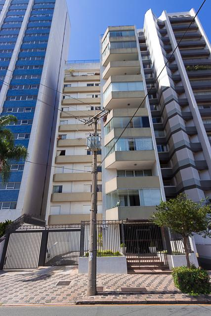 Edifício San Sebastian
