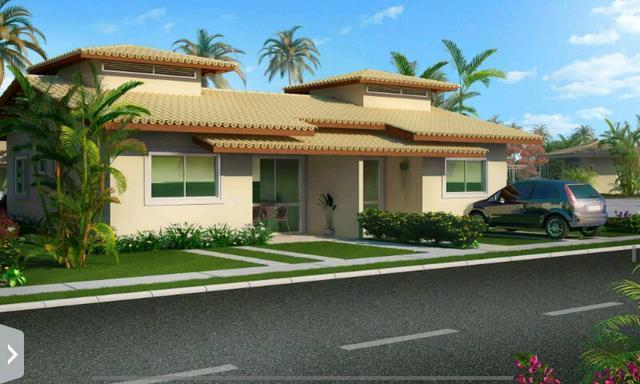 Condominio Reserva Guarajuba  casa 2 quartos