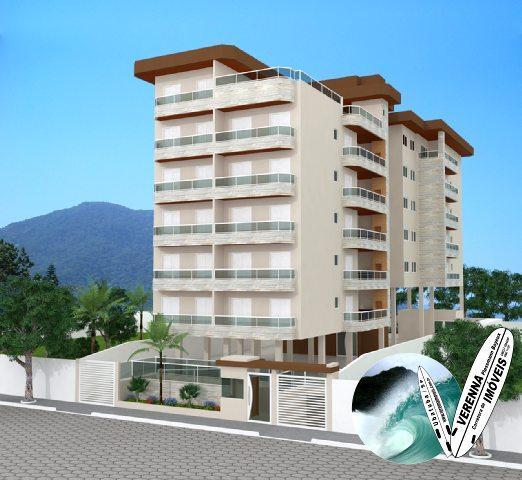 Apartamento alto padrão - Centro - obras em andamento